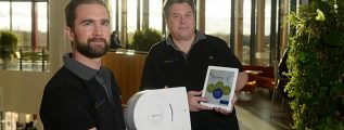 Bristol BlueGreen launches app that lets people monitor their own energy habits