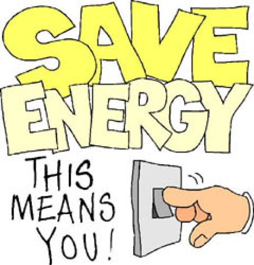 how to save electricity at home demand reduction