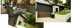 Domestic Case Study – Eco House, Bolton, Lancashire